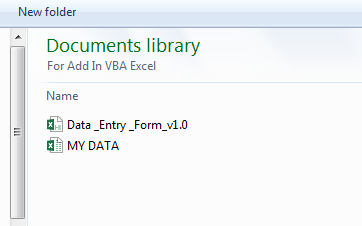 Download the file and open it